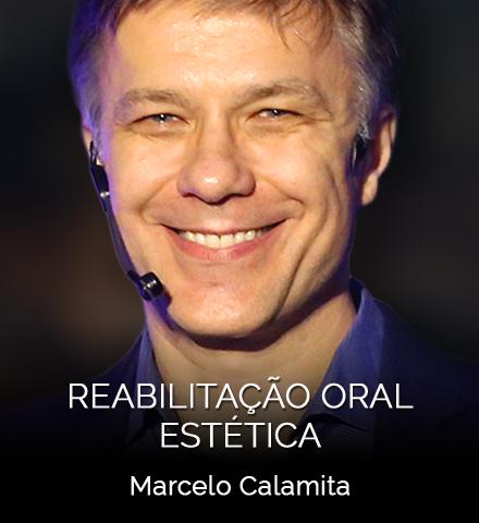 curso reabilitação oral estética com marcelo calamita