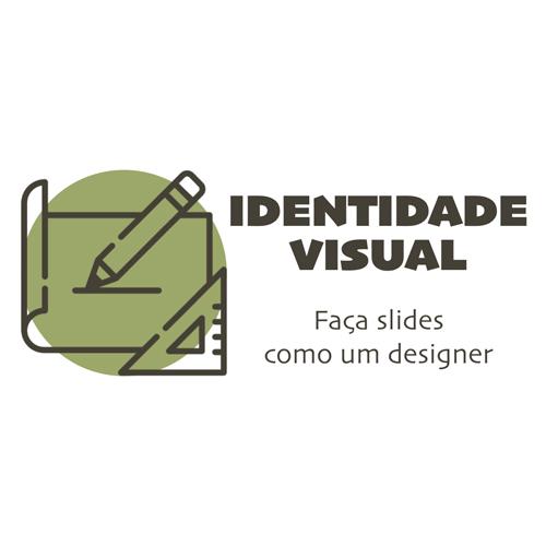 Curso Slide Factory com Pat Identidade Visual