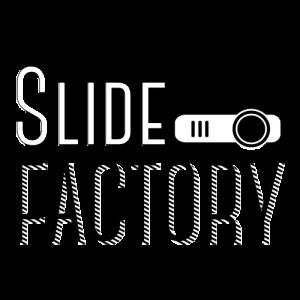 Curso Slide Factory com Pat Jardim Logo