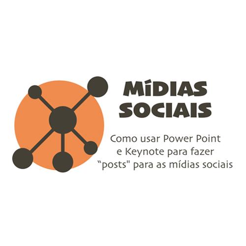 Curso Slide Factory com Pat Mídias Sociais